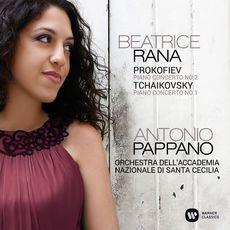 Prokofiev: Piano Concerto No. 2 - Tchaikovsky: Piano Concerto No. 1