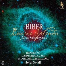 Biber: Baroque Splendor
