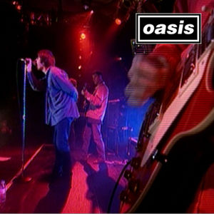 Live at Glasgow '94