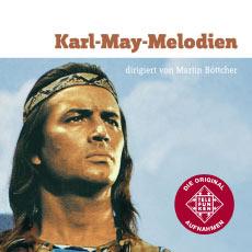 Martin Böttcher Karl May-Melodien - 0643443592963_230