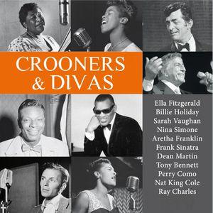 Crooners & Divas