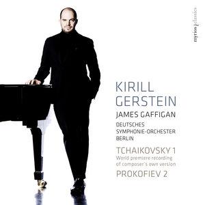 Tchaikovsky & Prokofiev: Piano Concertos