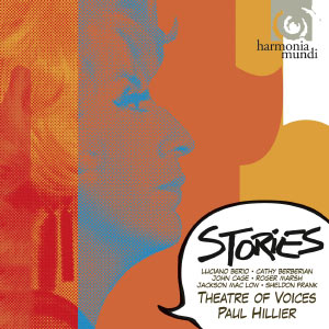 Stories: Berio and friends