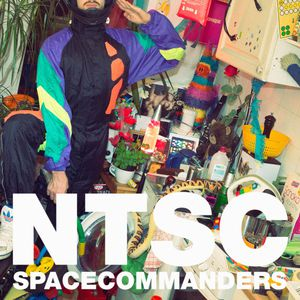 NTSC - Space Commanders