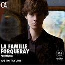 La Famille Forqueray: Portrait(s) | Compositeurs Divers par Justin Taylor