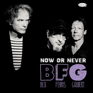 BFG: Now or Never