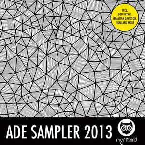 ADE Sampler 2013