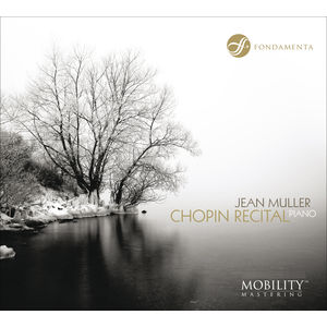 Chopin : Récital