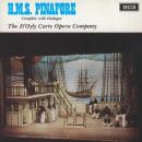 Gilbert & Sullivan: H.M.S.Pinafore | Sullivan, Arthur par Interprètes Divers