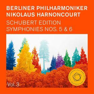 Schubert Edition III : Symph. 5 & 6