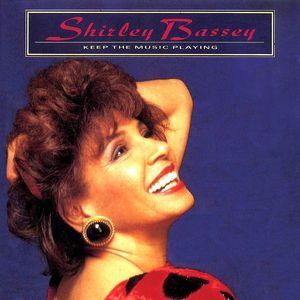 Keep The Music Playing. Shirley Bassey - 0698458127884_300