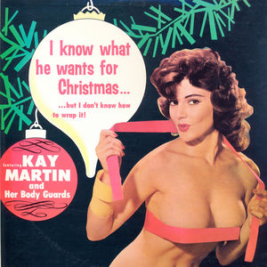 I Know What He Wants for Christmas…But I Don't Know How to Wrap It!
