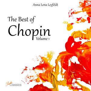The Best of Chopin, Vol. 1