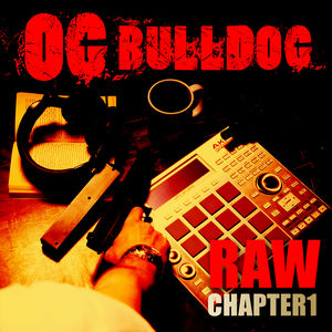 Raw Chapter 1 - EP