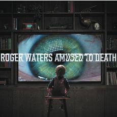 Amused to Death (192kHz/24-bit)