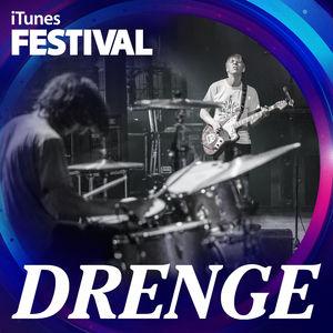 live @ the iTunes Festival