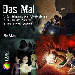 Das Mal - Alle Folgen (Continuous Album)
