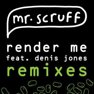 Render Me (Remixes)