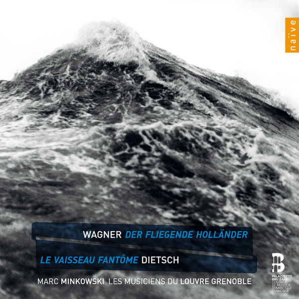 Der fliegende Holländer - Wagner - Page 15 0822189024291_600