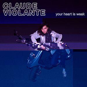 Your Heart Is Weak - EP