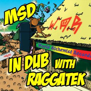 In Dub with Raggatek