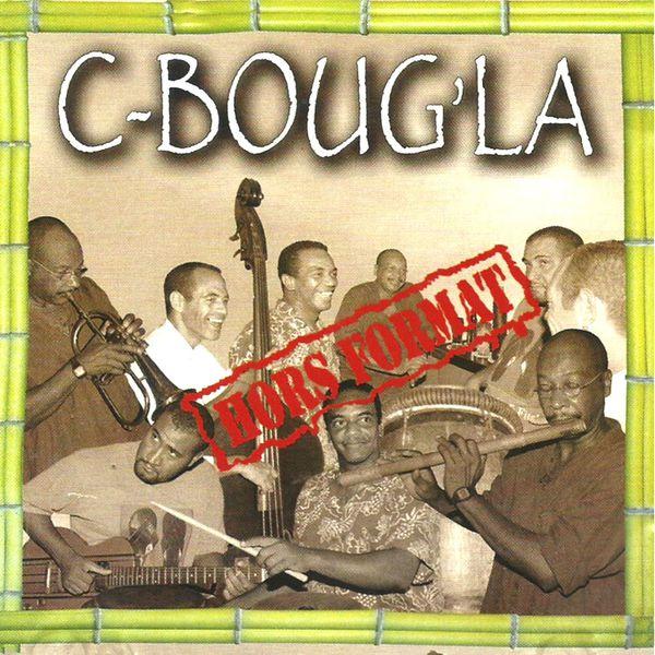 Joko - C'boug la (Hors format) 3760099330194_600