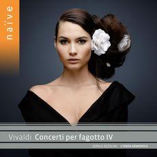 Vivaldi: Concerti per fagotto IV