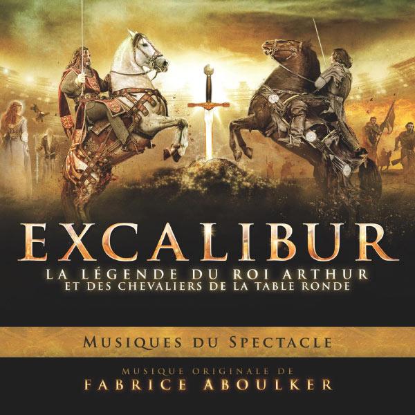 Excalibur la l gende du roi arthur et des chevaliers de - Contes et legendes des chevaliers de la table ronde resume ...