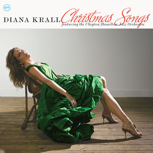 Diana Krall Christmas Songs Diana Krall Christmas Songs