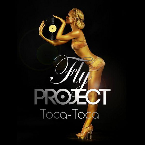 Fly Project Toca Toca Cover Fly Project Toca-toca