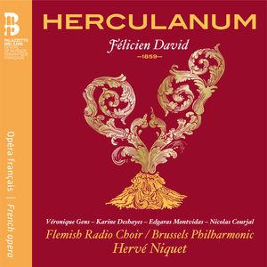 Félicien David : Herculanum (1859)