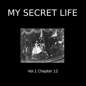 My Secret Life, Vol. 1 Chapter 12
