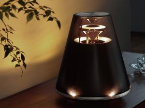 Yamaha LSX-170 : Qobuzissime pour cette enceinte Bluetooth aptX lumineusement belle !