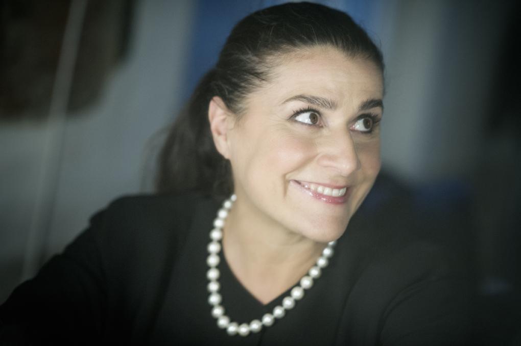 Cecilia Bartoli St. Petersburg