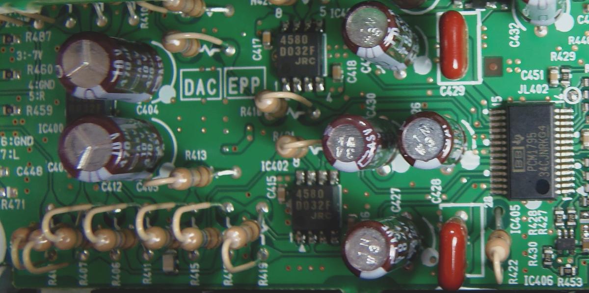 sony uda-1/b dac 桌面解码器+耳放开箱玩