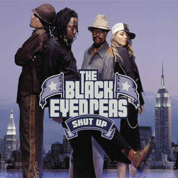 Black Eye Peas Shut Up 27