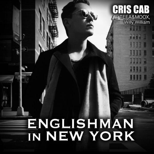 Englishman In New York