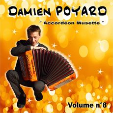 Accordéon musette, Vol. 8