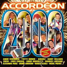 Accordéon 2008