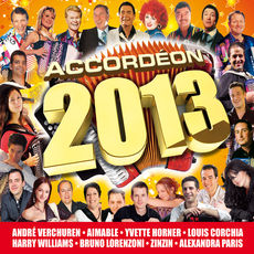 Accordéon 2013