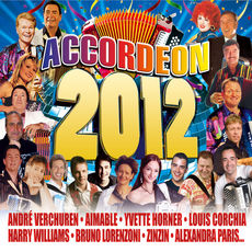 Accordéon 2012