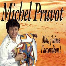 Moi, je aime l'accordéon
