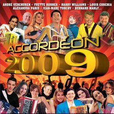 Accordéon 2009