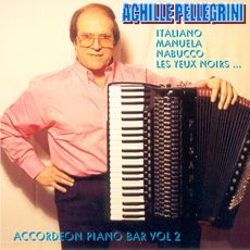 Accordeon Piano Bar, Vol. 2