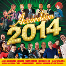 Accordéon 2014