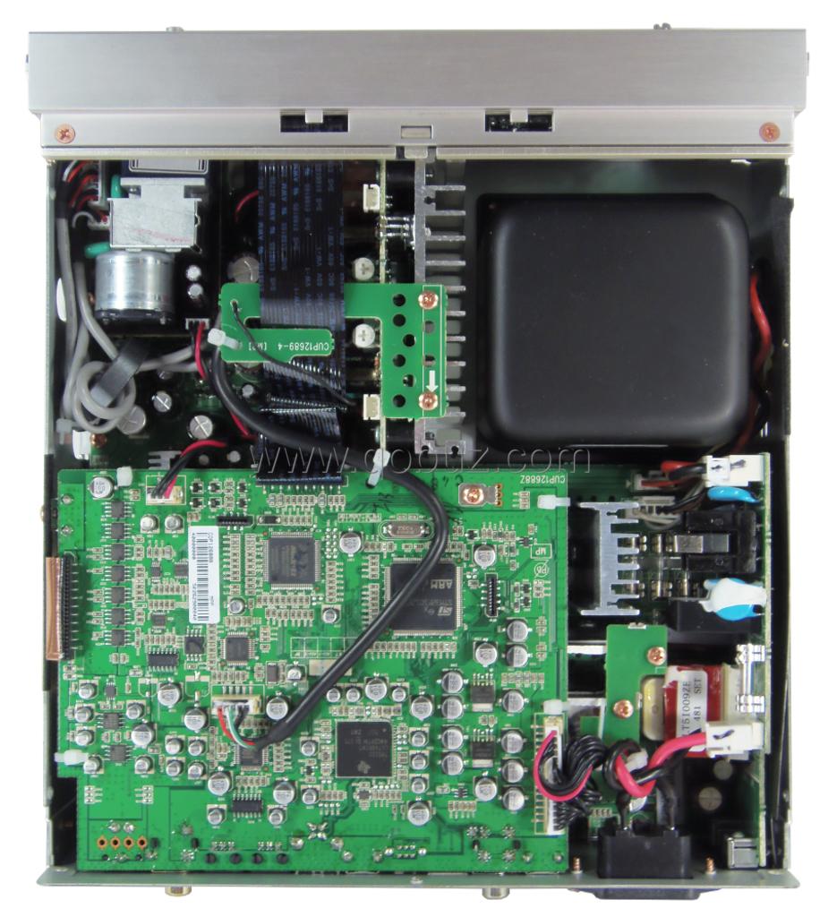 Marantz HD-DAC1 Silver Gold